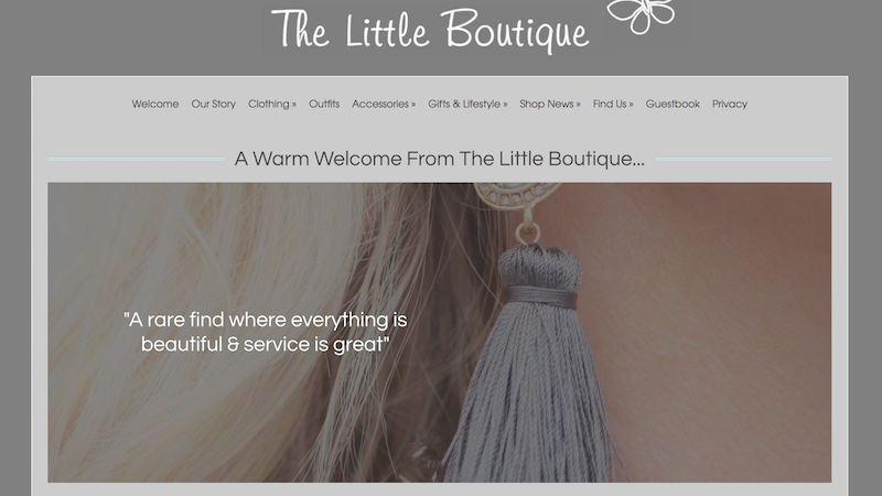 The Little Boutique