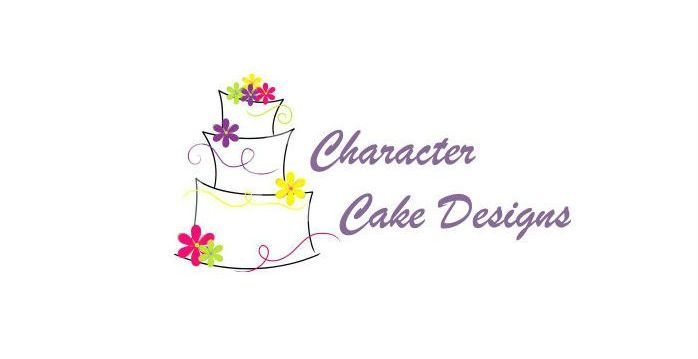 Character Cake Designs