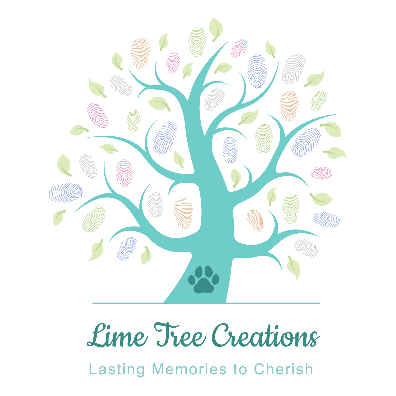 Lime Tree Creations Logo