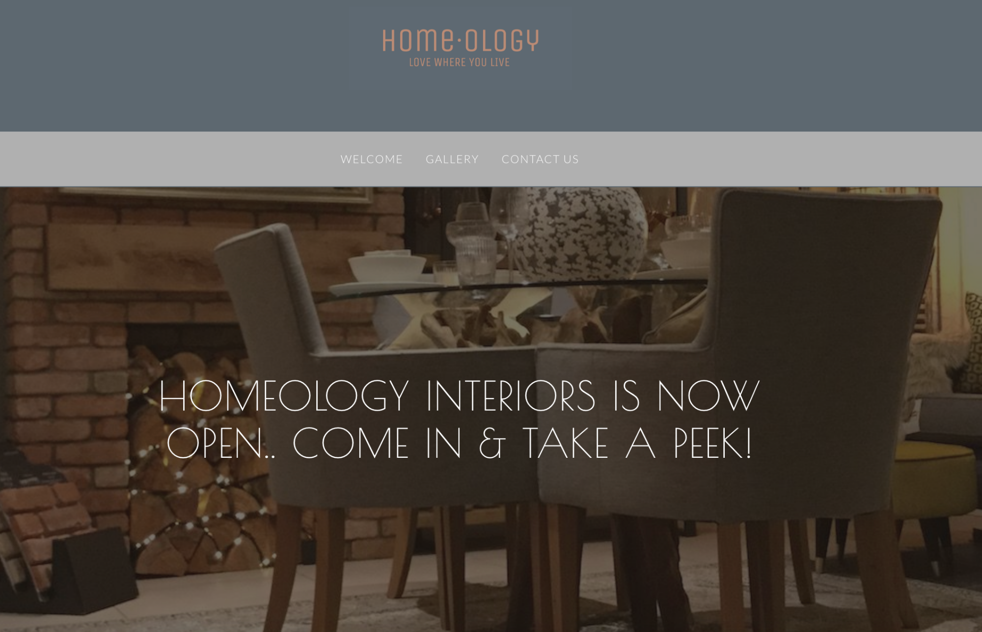 Home.Ology