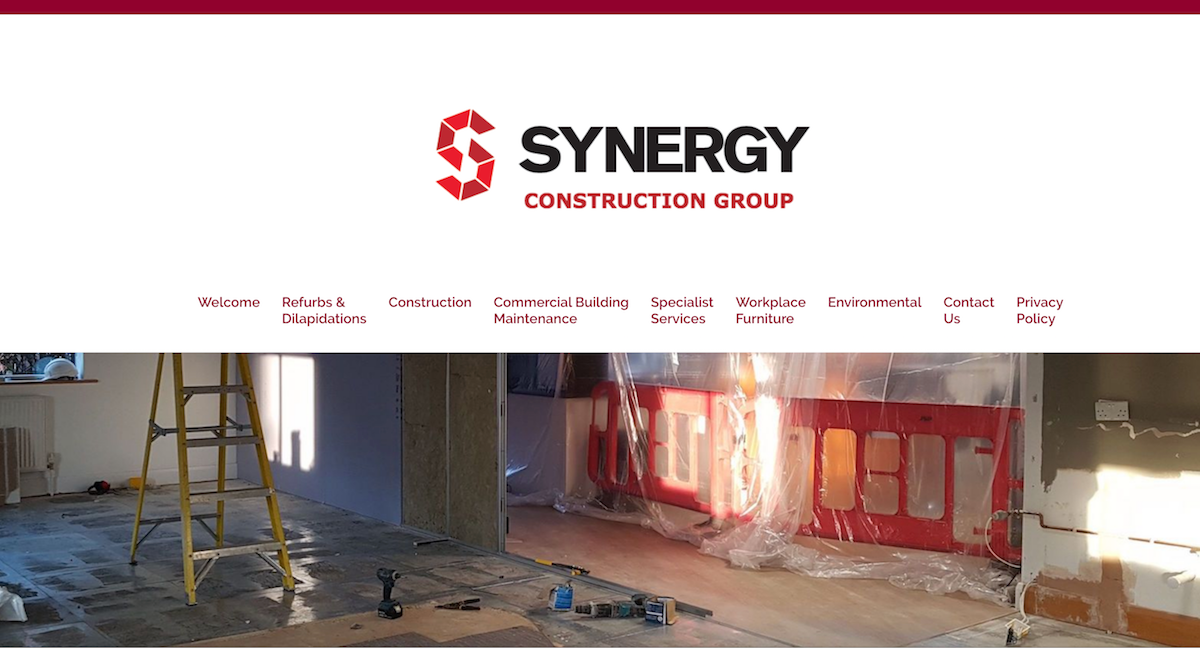 Synergy Construction UK