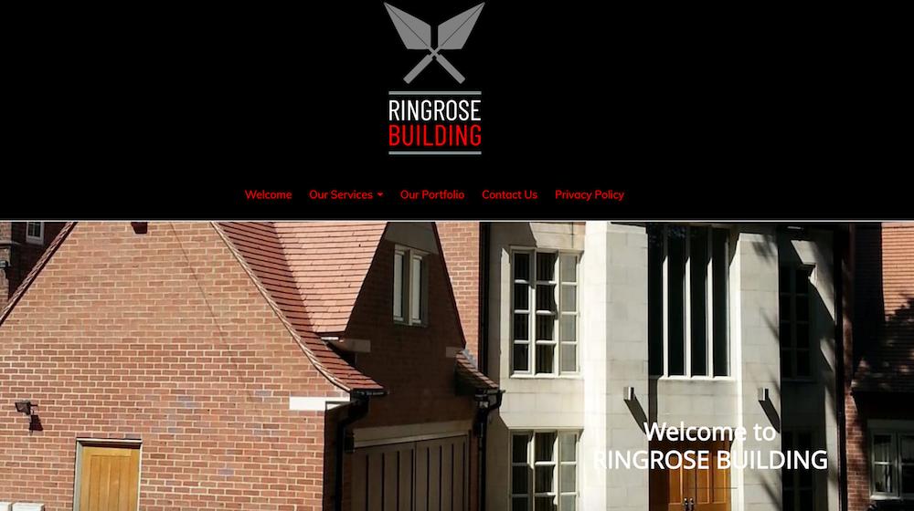 Ringrose Building