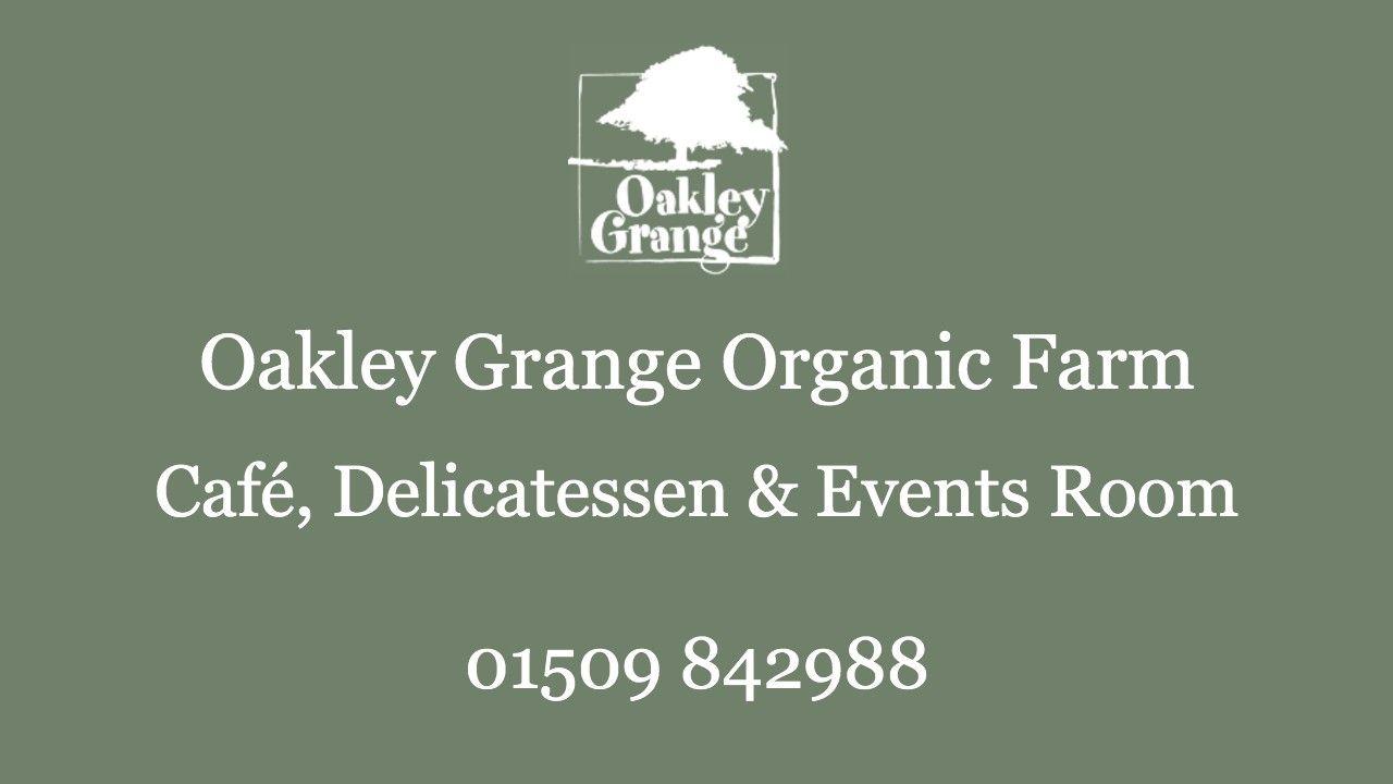 Oakley Grange  FarmLogo