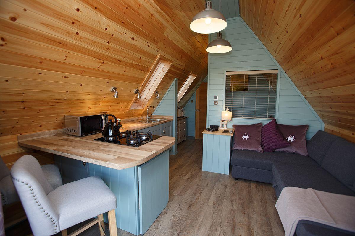 Midshires Way Campsite