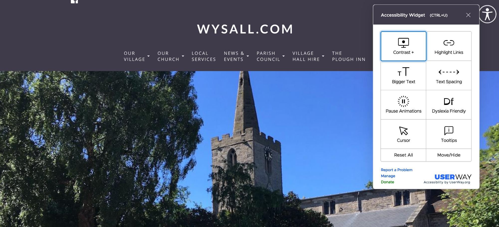 wysall.com