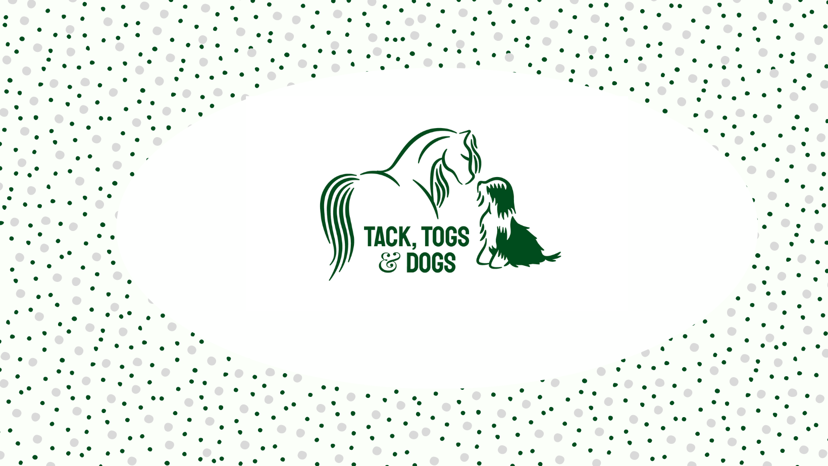 Tack Tos & DOgs Facebook Cover