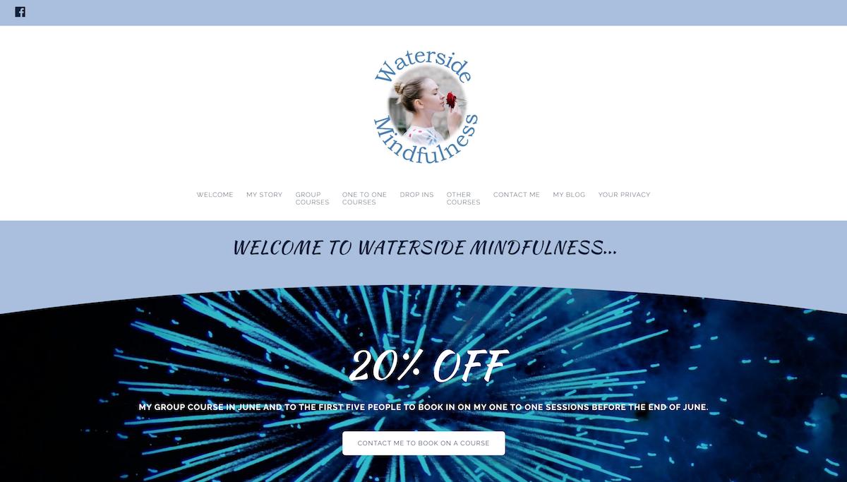 Waterside Mindfulness