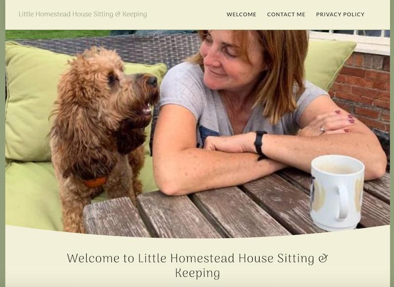 Little Homestead Pet Services