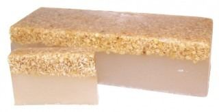 Honey & Oatmeal Soap