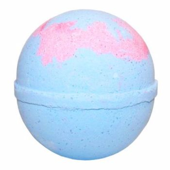 Jumbo Baby Powder Bath Bomb