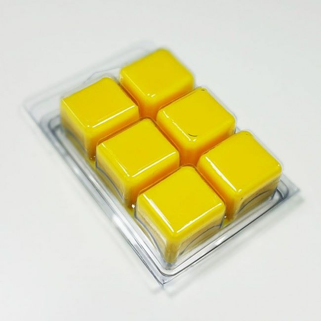 Lemongrass Wax Melts