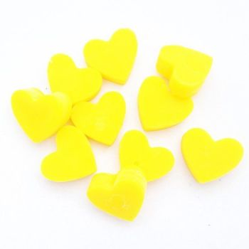 Heart Wax Tarts
