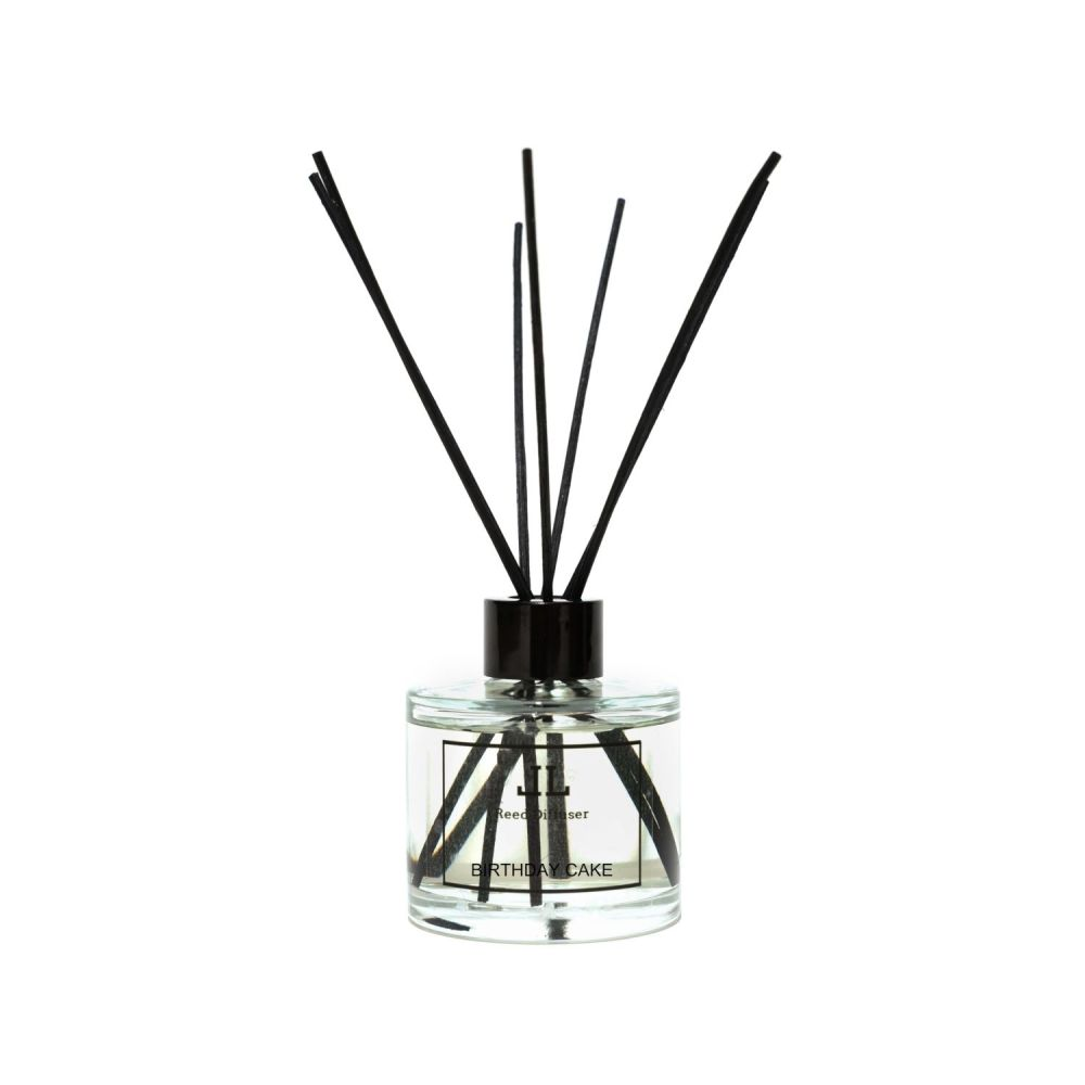 <h3>Birthday Cake Reed Diffuser <h3>