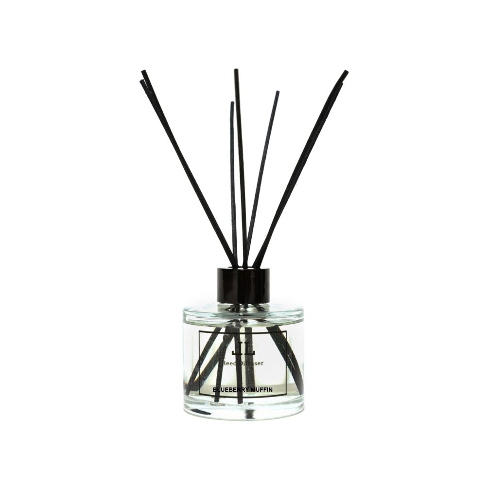 <h3>Blueberry Muffin Reed Diffuser <h3>