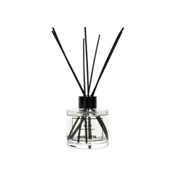 Cafe Latte Reed Diffuser