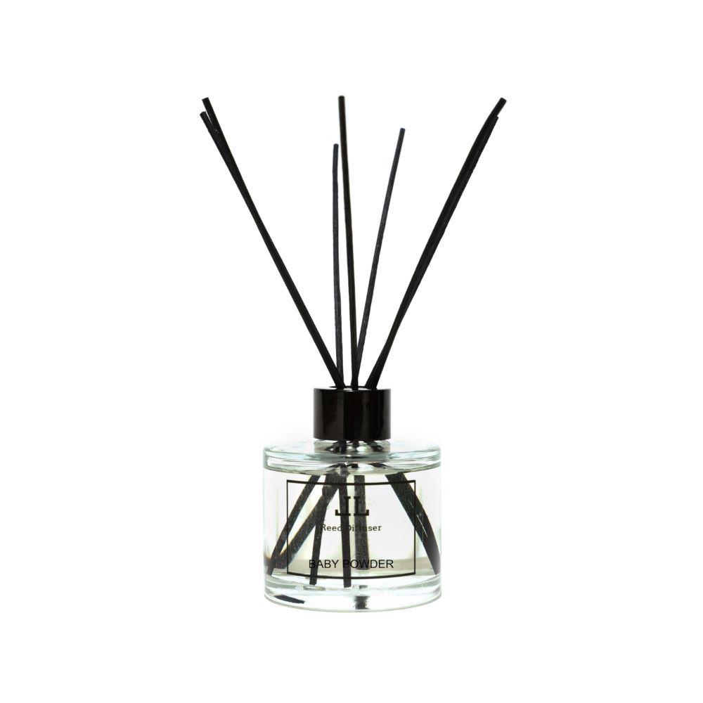 Reed Diffusers and Refills