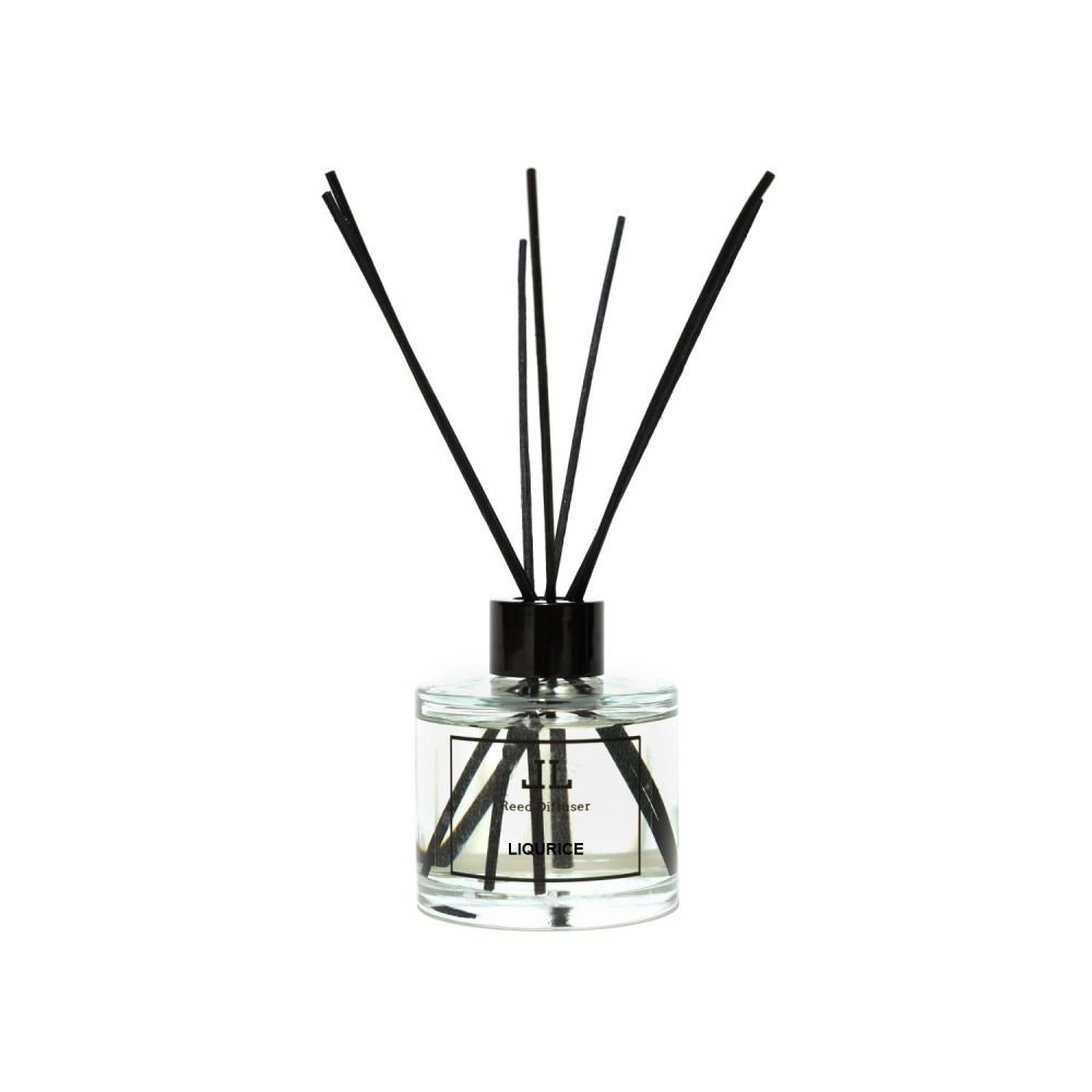 <h3>Liquorice Reed Diffuser <h3>