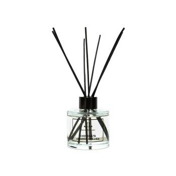 Orange Chocolate Chillies Reed Diffuser