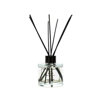 Patchouli and Leather Reed Diffuser