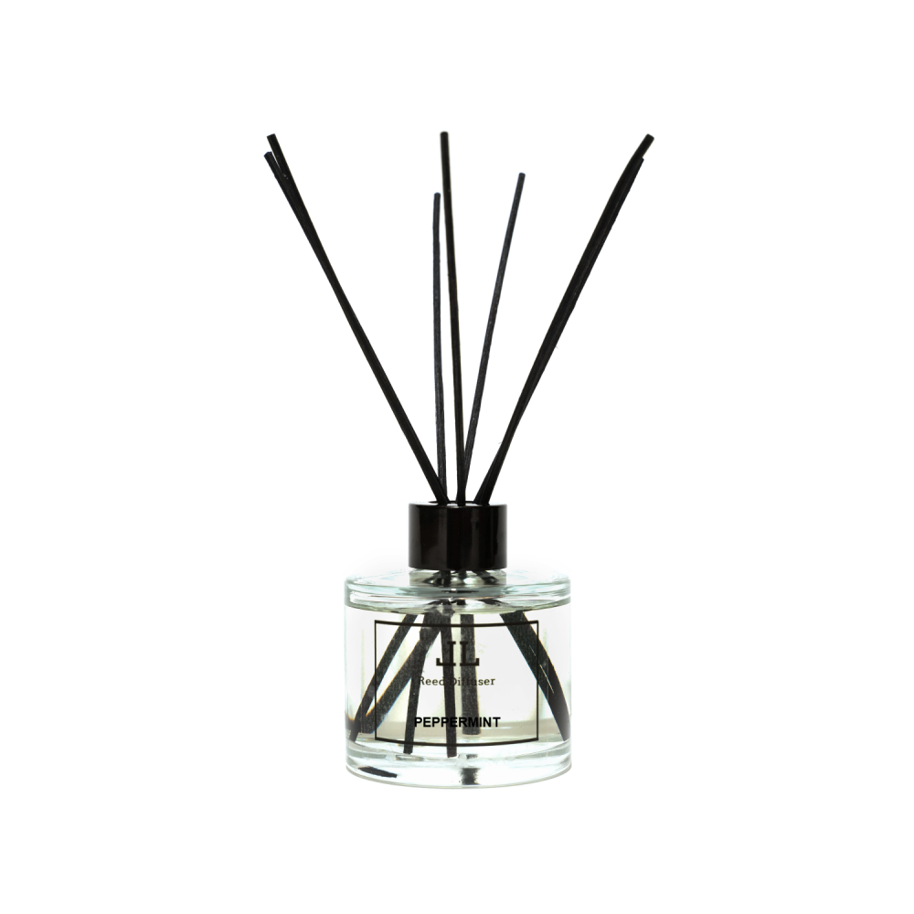 <h3>Peppermint Reed Diffuser <h3>