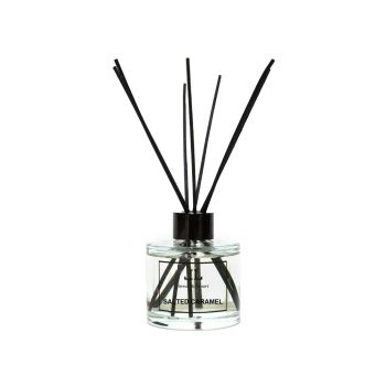 Salted Caramel Reed Diffuser