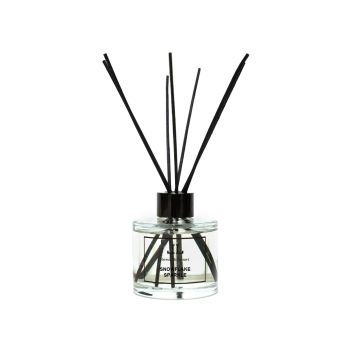 Snowflake Sparkle Reed Diffuser