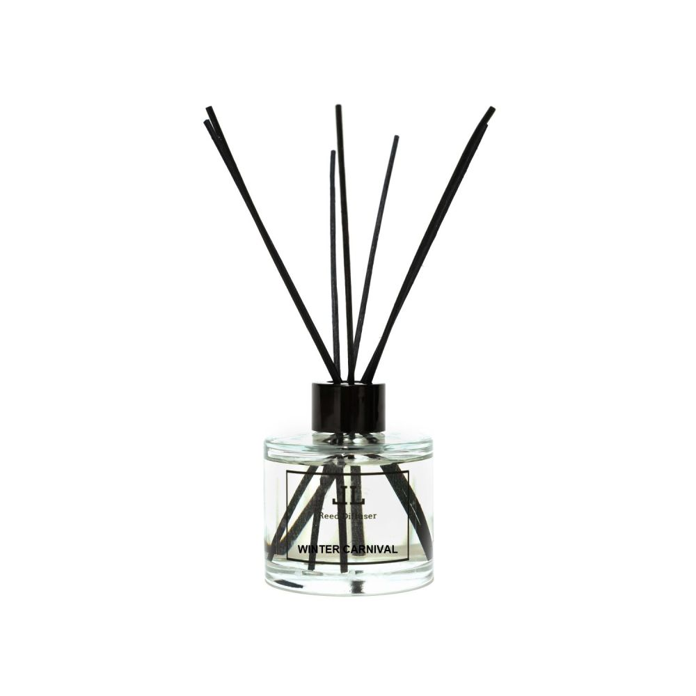 <h3>Winter Carnival Reed Diffuser <h3>