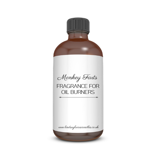 Monkey Farts Banana Fragrance Oil