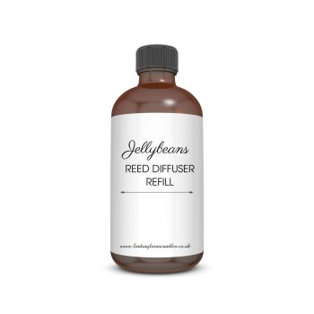 Jellybeans Reed Diffuser Oil Refill