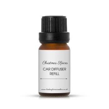 Christmas Spices Car Diffuser Refill