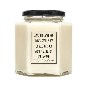 Gift For Mum Scented Candle