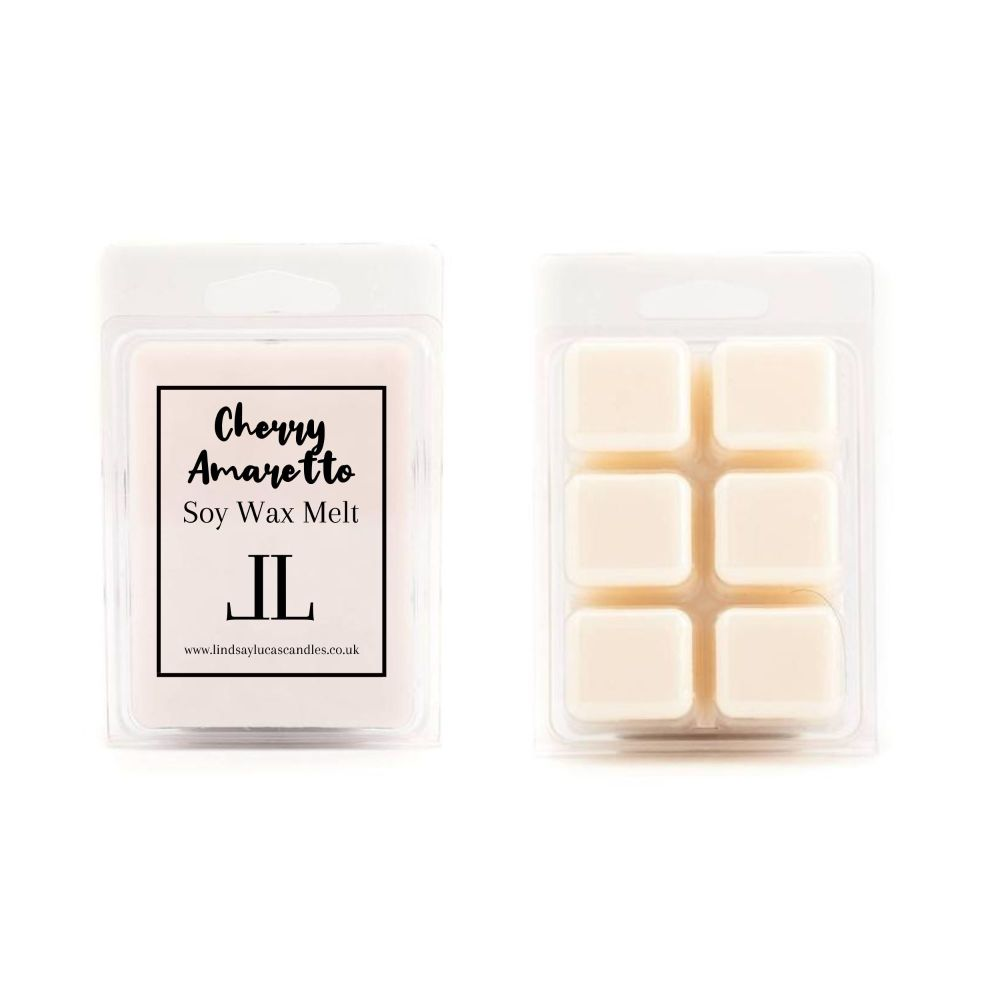 Cherry Amaretto Wax Melts