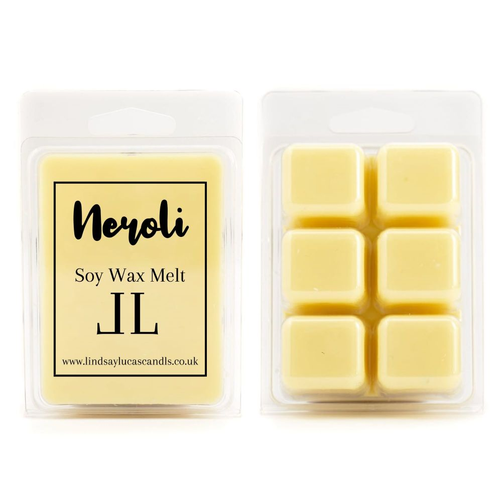 Neroli Wax Melts