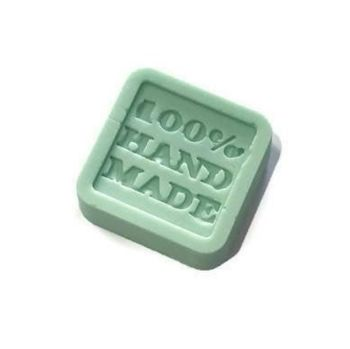 Fresh Cut Grass Scented Wax Tart