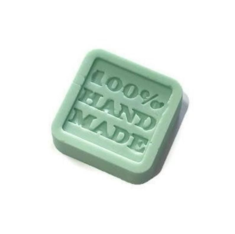 Peppermint Essential Oil Scented Wax Tart