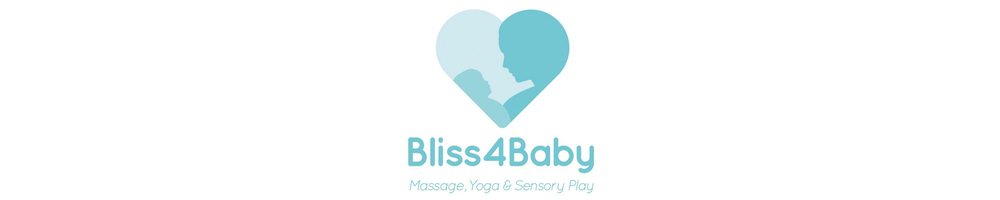 Bliss4Baby- Leeds, site logo.