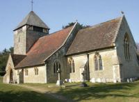 Church at Coldwaltham