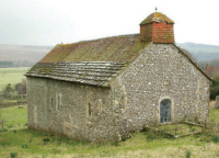 Church at Coombes