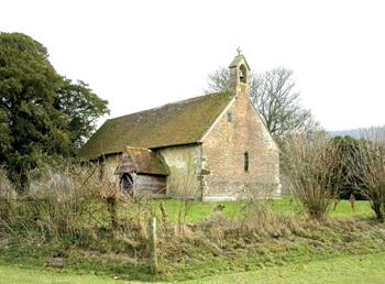 Church at Didling
