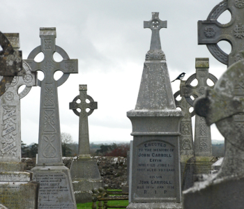 Effin Cemetery, Ireland