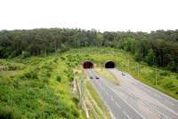 Tunnel at Hindhead