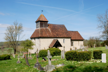 Chilcomb Church