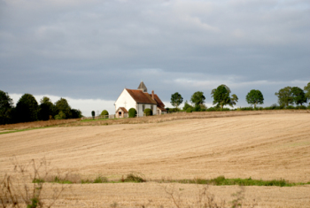 Idsworth Church