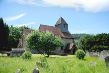 Westmeston Church