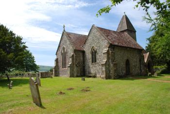 Streat Church