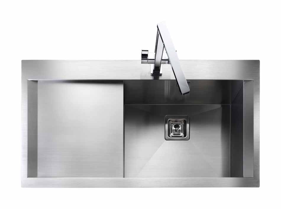 Rangemaster Kitchen Sinks Stainless steel sinks senator sn9951 workwithnaturefo