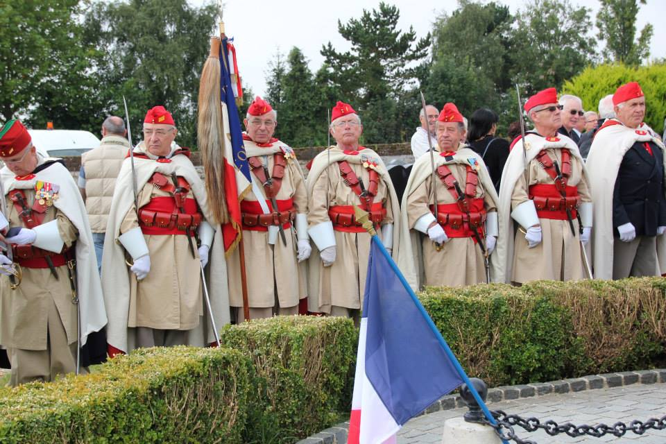 2015 - French Moroccan guard