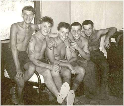 Willie Curran and friends - Malaya