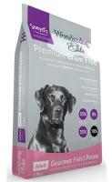 <!-- 013 -->Sneyds Elite Hypoallergenic Free Fish &amp; Potato 3kg Dog Food  ( INCLUSIVE  p&amp;p )
