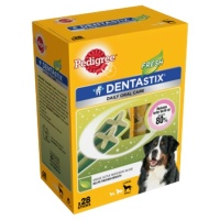 Pedigree Dentastix Fresh Large 28 Sticks